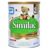 شیر خشک شماره 2 سیمیلاک Similac