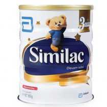 شیر خشک شماره 3 سیمیلاک Similac