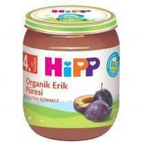 پوره میوه ارگانیک آلو سیاه هیپ Hipp