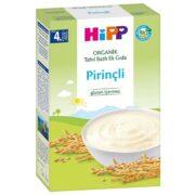 سرلاک فرنی برنج بدون شیر هیپ Hipp