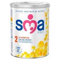 شیر خشک اس ام ای پرو SMA PRO 2