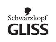 gliss logo png - شامپو بازسازی کننده مو گلیس Gliss