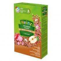 00100032007 001 0002 1 210x210 - سرلاک (غذای کمکی )سیب و گندم سیاه بدون شیر هاینز HEINZ