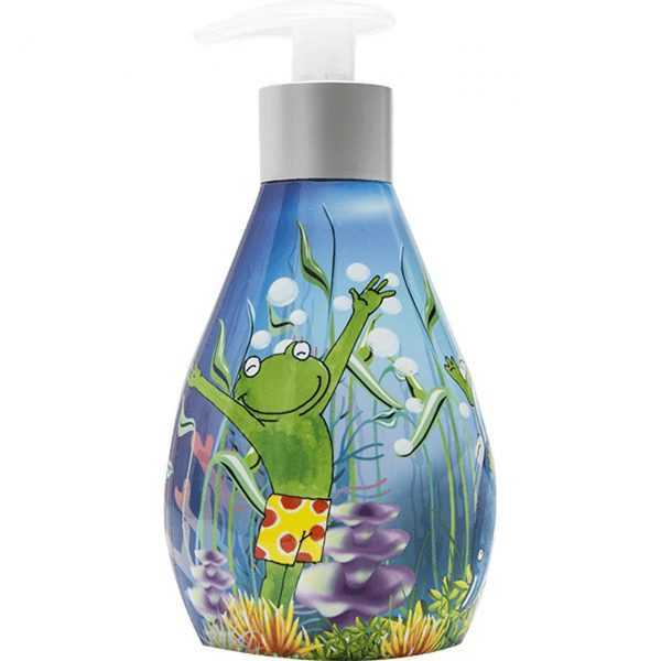 صابون مایع حساس کودک فرُش FROSCH