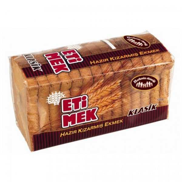 محصولات اتی مک