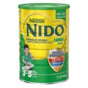 شیر خشک 1 تا 3 سال نیدو Nido