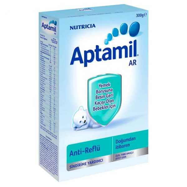 شیر خشک مدل AR آپتامیل Aptamil