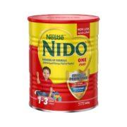 شیر خشک عسلی ۴۰۰ گرمی نیدو nido