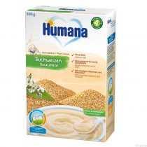 سرلاک گندم سیاه هومانا Humana