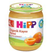 پوره زردآلو ارگانیک هیپ Hipp
