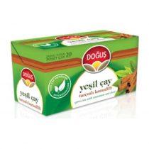 چای سبز لاغری دارچینی دوغوش Form Dogus
