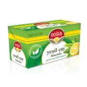 چای سبز لاغری لیمو فرم دوغوش Form Dogus