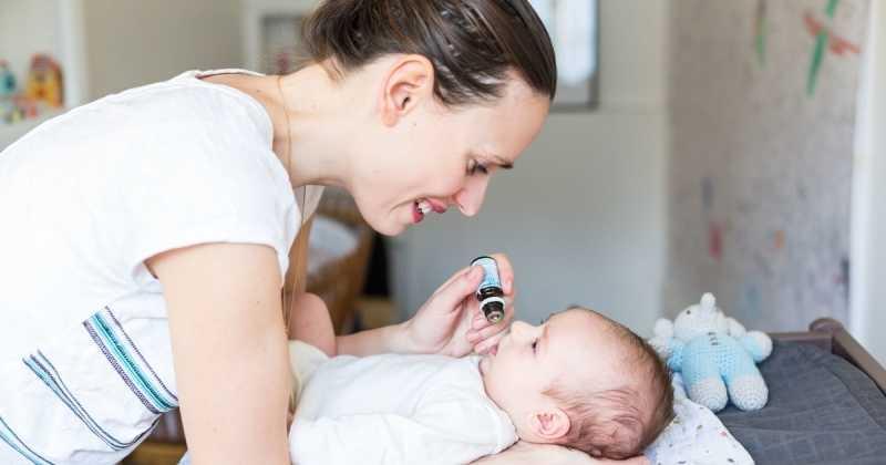 ویتامین کودک