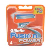 یدک تیغ اصلاح 5 لبه ژیلت Gillette Fusion Power