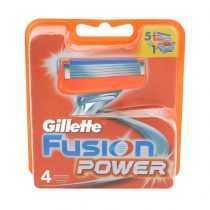 یدک تیغ اصلاح 5 لبه ژیلت Gillette Fusion Power