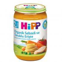 سوپ رشته هیپ Hipp