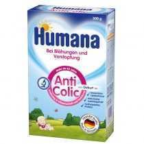 شیر خشک آنتی کولیک هومانا Humana