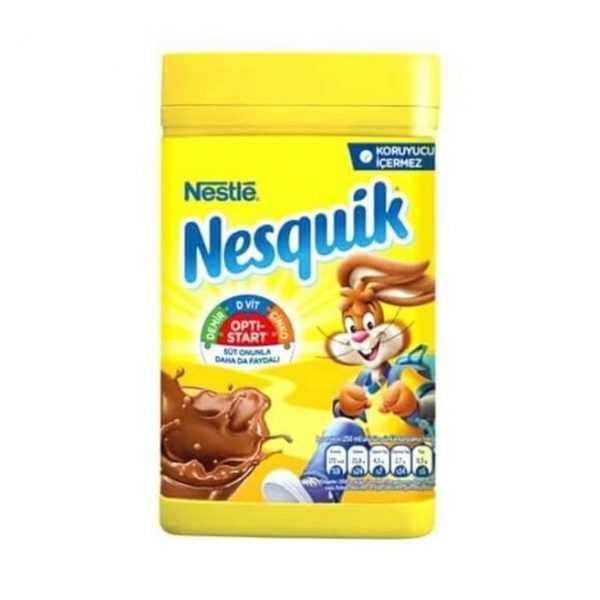 پودر شکلات نسکوئیک 420 گرمی نستله Nestle