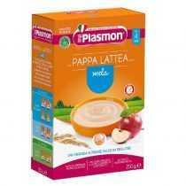 سرلاک سیب با شیر پلاسمون Plasmon