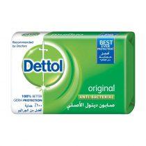 صابون اصلی 165 گرمی دتول Dettol