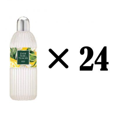 پکیج 24 عددی مایع ضد عفونی کننده دست کلونیا لیمویی 400 میل Eyup Sabri