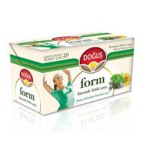 چای لاغری میکس گیاهی دوغوش Form Dogus