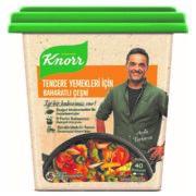 ادویه سبزیجات کنور 135 گرم Knorr