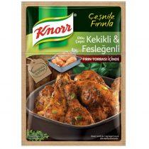 ادویه مرغ آویشن و ریحان کنور Knorr