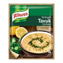 سوپ مرغ کنور Knorr