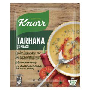 سوپ ترخینه کنور Knorr