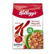 کورن فلکس میوه های قرمز اسپشیال کلاگز Kelloggs Special