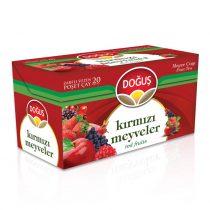 چای لاغری میوه های قرمز دوغوش Form Dogus