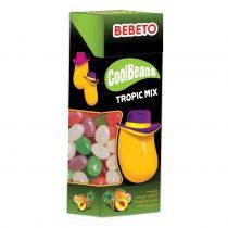 پاستیل میوه های شیرین ببتو Bebeto