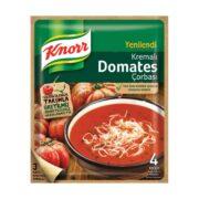 سوپ گوجه کنور Knorr
