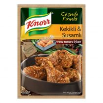 ادویه مرغ آویشن و کنجد کنور Knorr