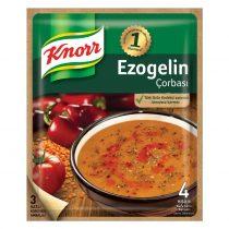 سوپ عدس کنور Knorr