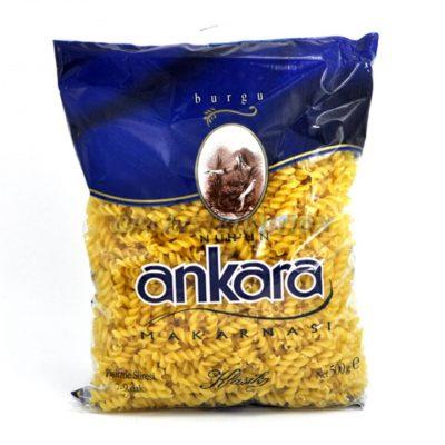ماکارونی پیچی آنکارا Ankara