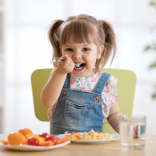نشانه های حساسیت غذایی کودک
