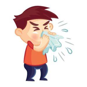 تفاوت آلرژی با سرماخوردگی و همه آنچه که باید راجب آن بدانیم