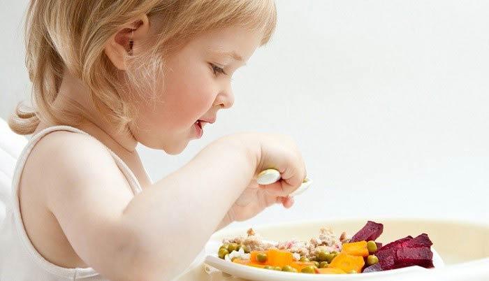 تشخیص آلرژی در کودکان