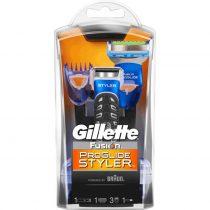 دستگاه ژیلت پروگلاید استایلر 3 شانه اصل آلمان Gellete Styler