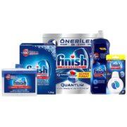 پکیج اقتصادی محصولات ظرفشویی فینیش Finish
