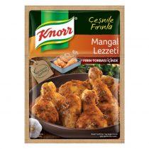 ادویه مخصوص مرغ کنور به همراه کیسه پخت Knorr