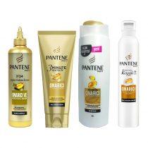 پکیج محصولات ترمیم کننده مو پنتن Pantene