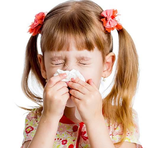 حساسیت غذایی و تشخیص آن در کودکان