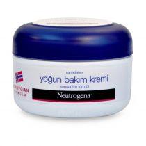 کرم مرطوب کننده نوتروژینا Neutrogena