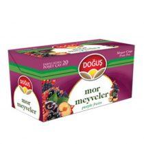 چای لاغری میوه های بنفش دوغوش Form Dogus