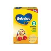 شیر خشک شماره 2 ببلاک Bebelac