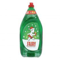 مایع ظرفشویی دوبل فیری 1350 میلی لیتری Fairy