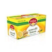 چای لاغری لیمو و زنجبیل دوغوش Form Dogus